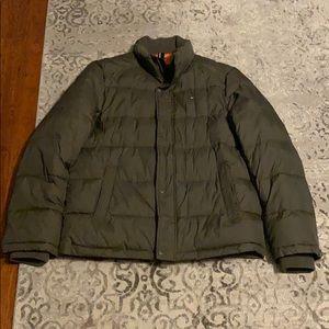 Tommy Hilfiger Men's coat!